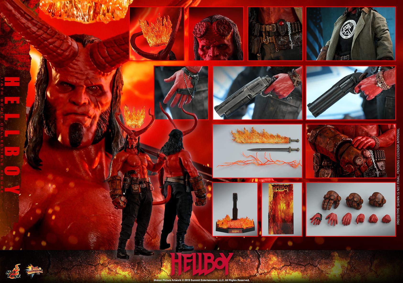 Link a Hellboy-2019-Hot-Toys-023