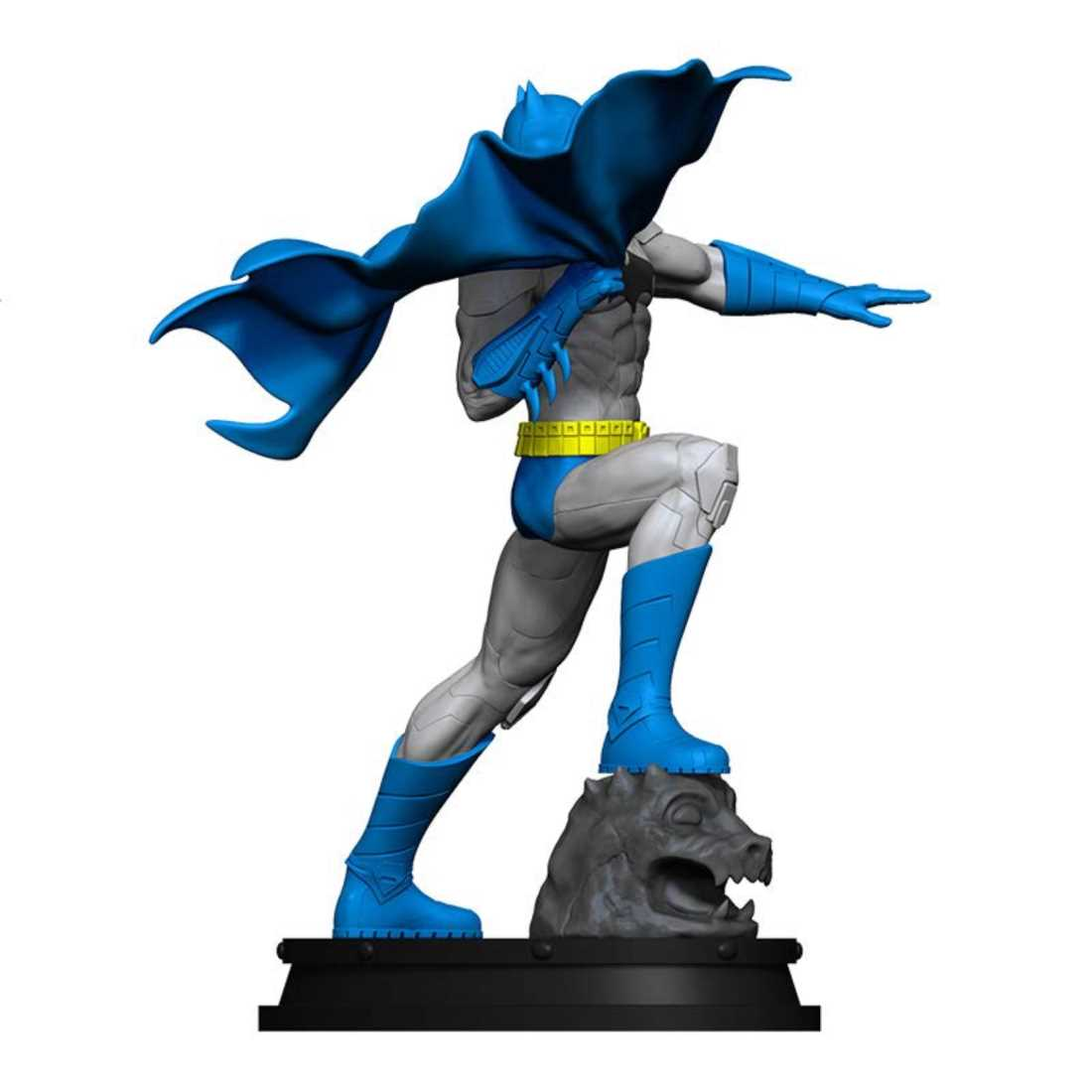 Link a batman – icon heroes – 3
