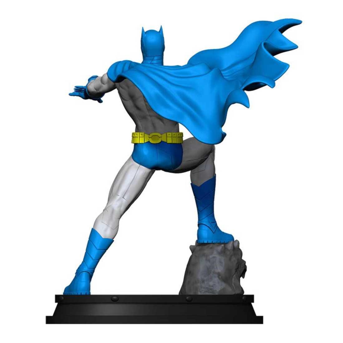 Link a batman – icon heroes – 4