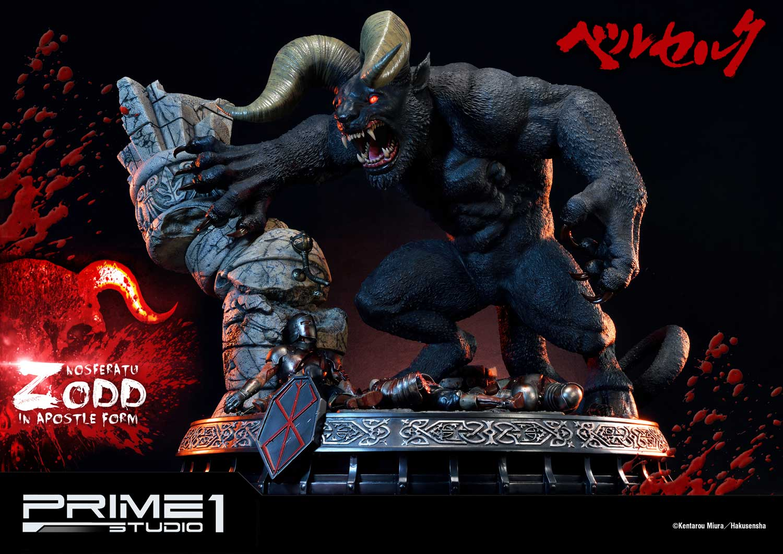 Link a berserk – prime 1 studio – zodd – 10