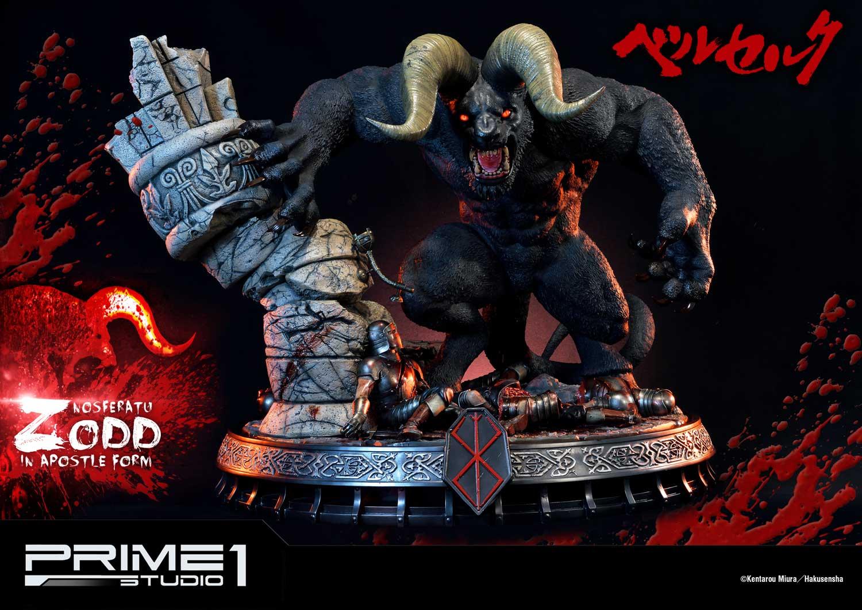 Link a berserk – prime 1 studio – zodd – 13