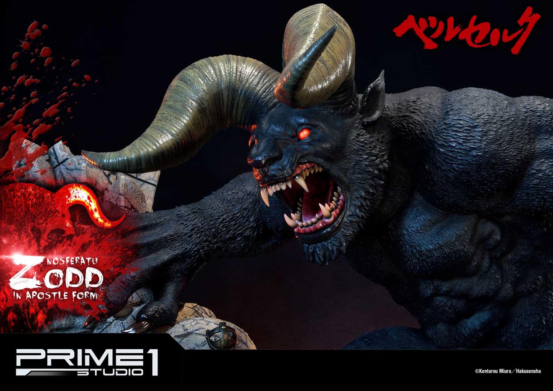Link a berserk – prime 1 studio – zodd – 21