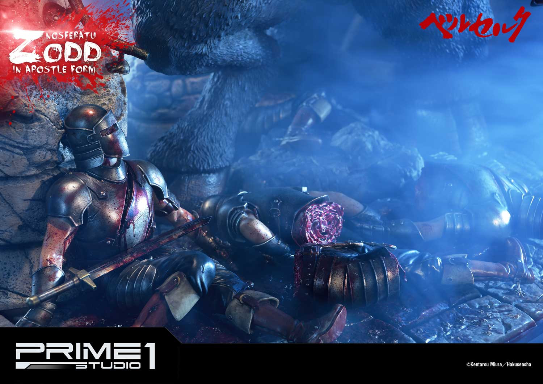 Link a berserk – prime 1 studio – zodd – 7