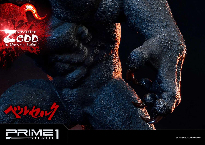 Link a berserk – prime 1 studio – zodd – 9