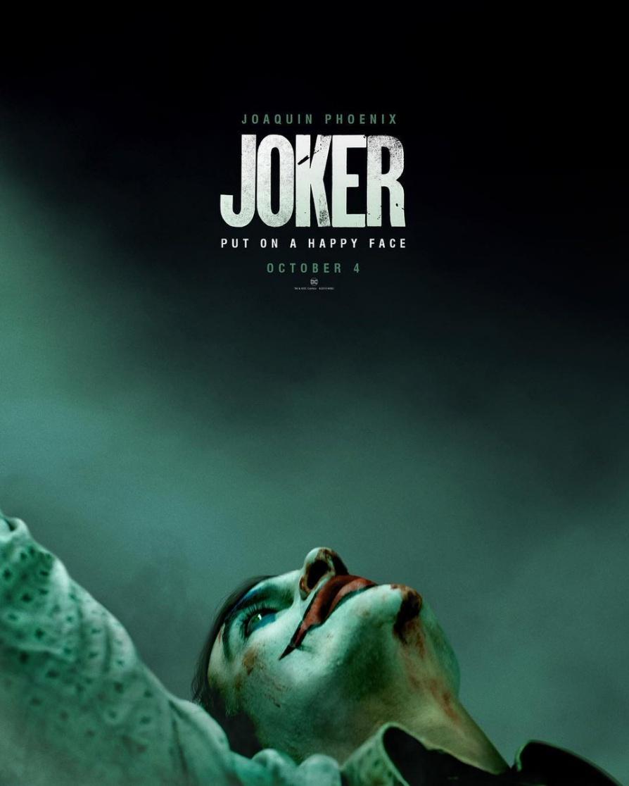 Link a joker-movie-poster
