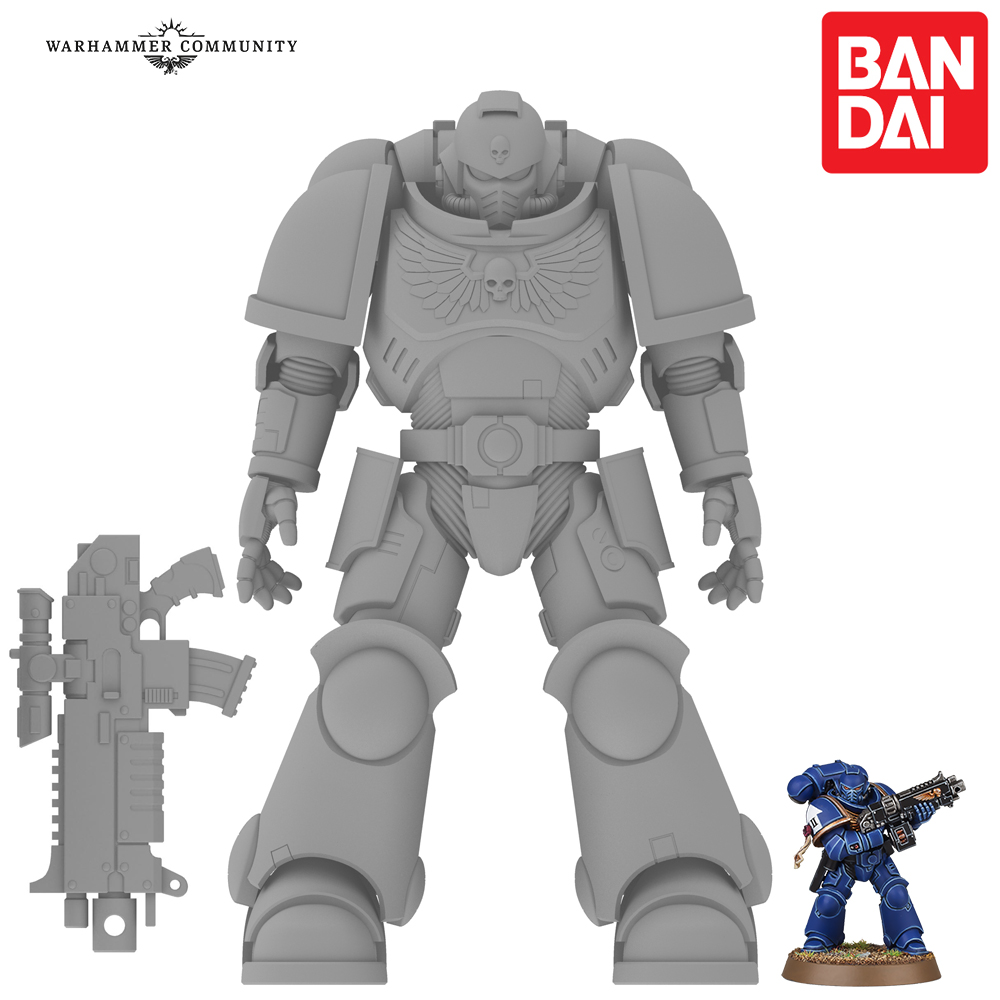 Link a Bandai-Space-Marine-Preview-1