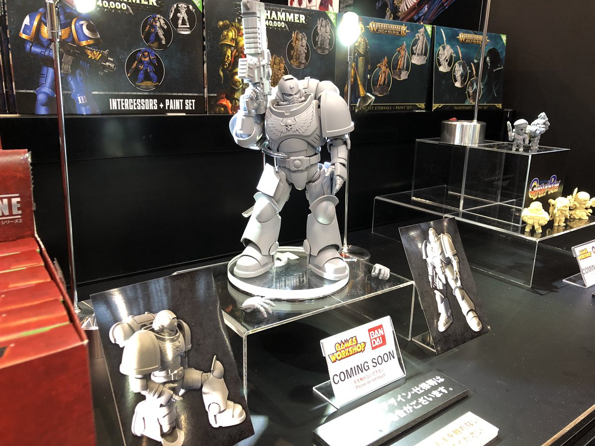 Link a Bandai-Space-Marine-Preview-2