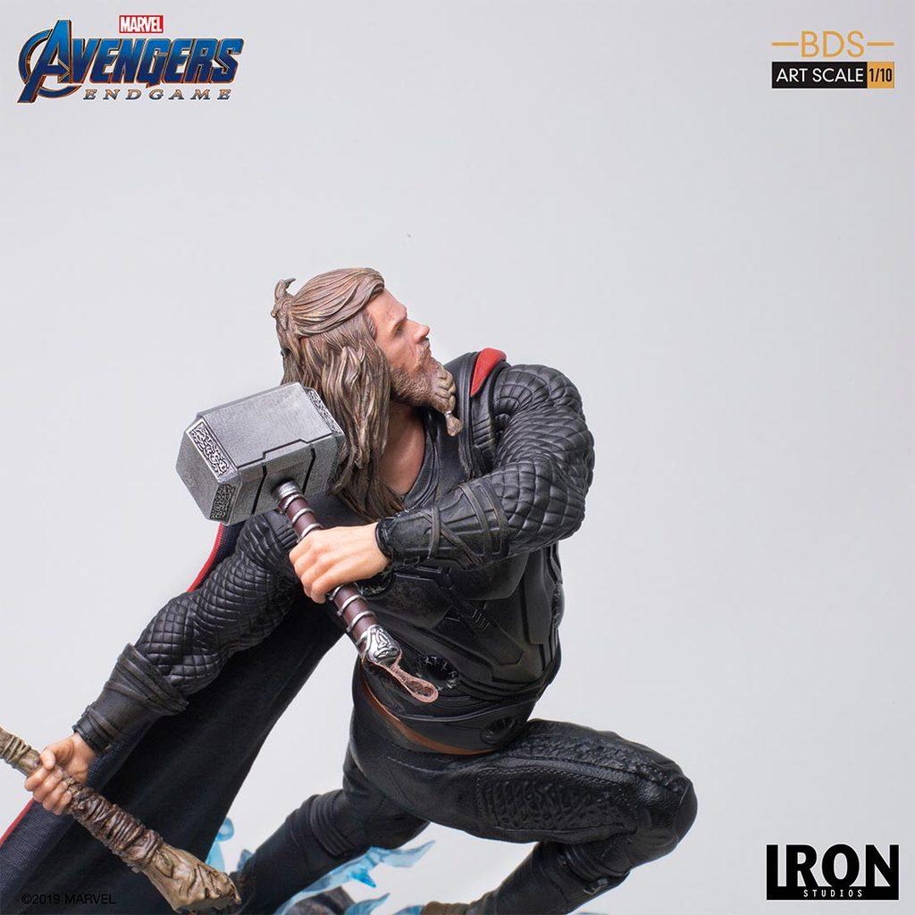 Link a Endgame-Thor-BDS-Statue-011