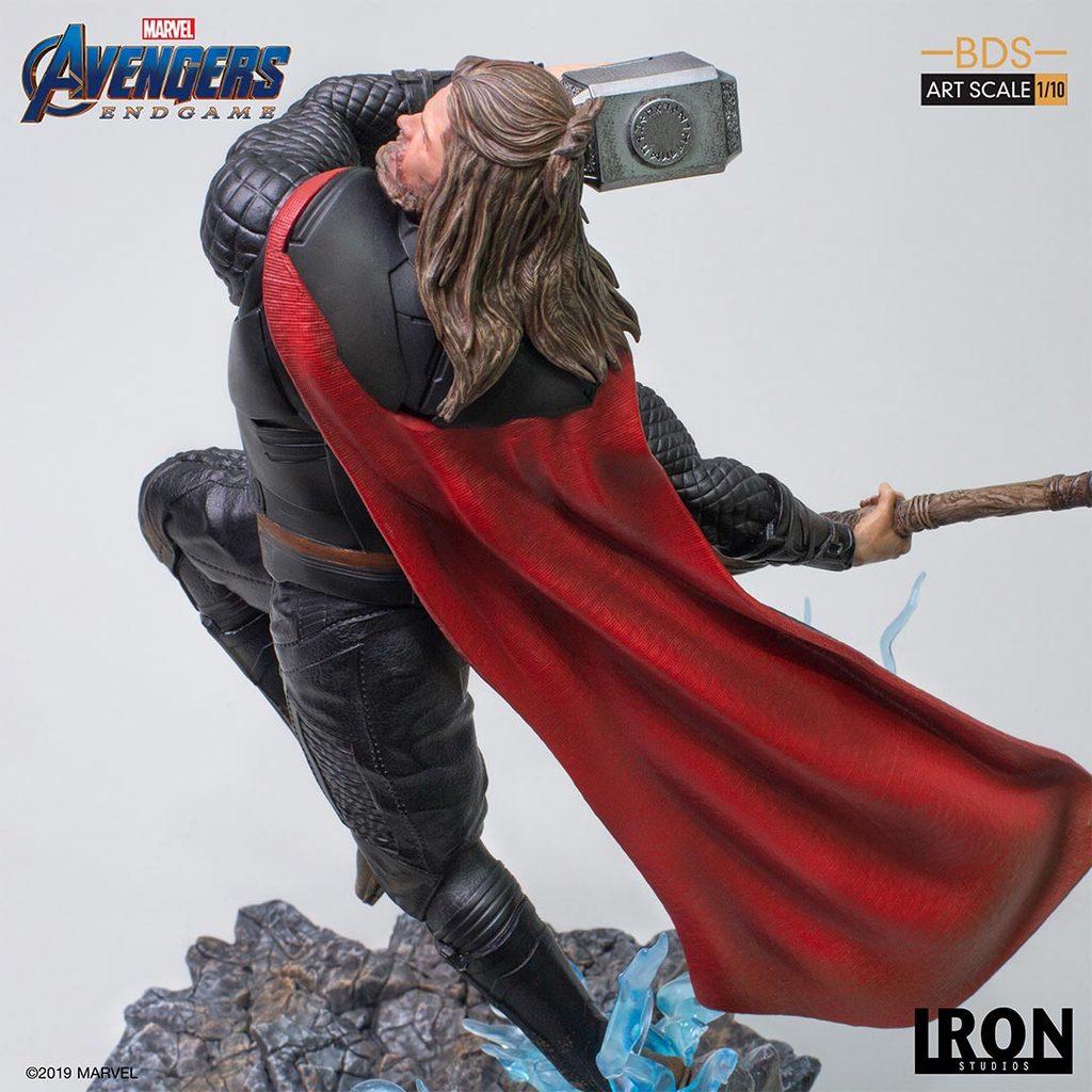 Link a Endgame-Thor-BDS-Statue-013