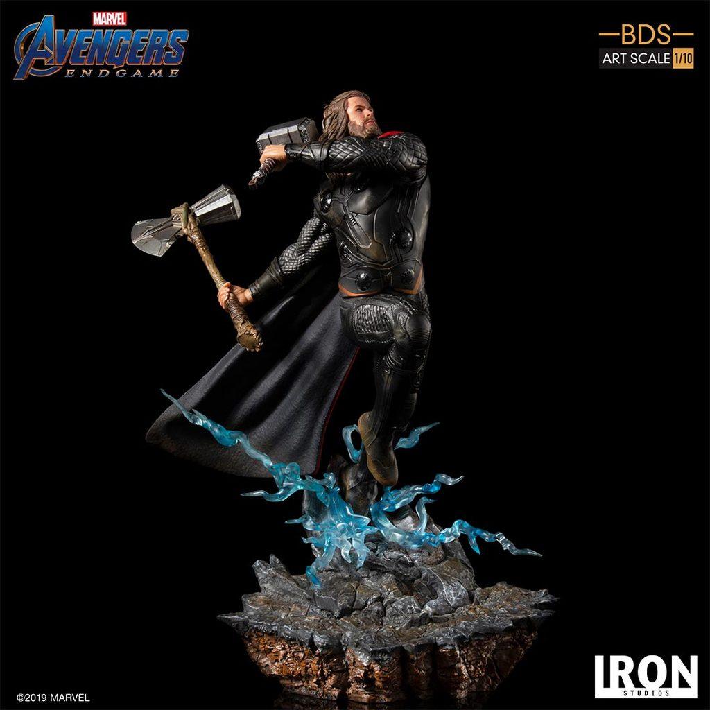 Link a Endgame-Thor-BDS-Statue-014