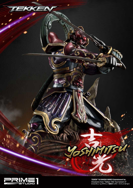 Link a Prime-1-Tekken-Yoshimitsu-002