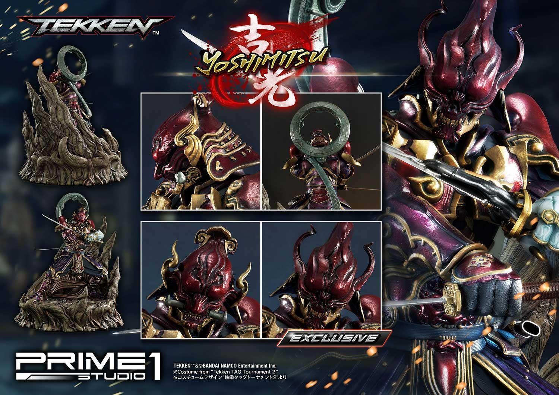 Link a Prime-1-Tekken-Yoshimitsu-004