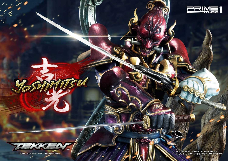 Link a Prime-1-Tekken-Yoshimitsu-010
