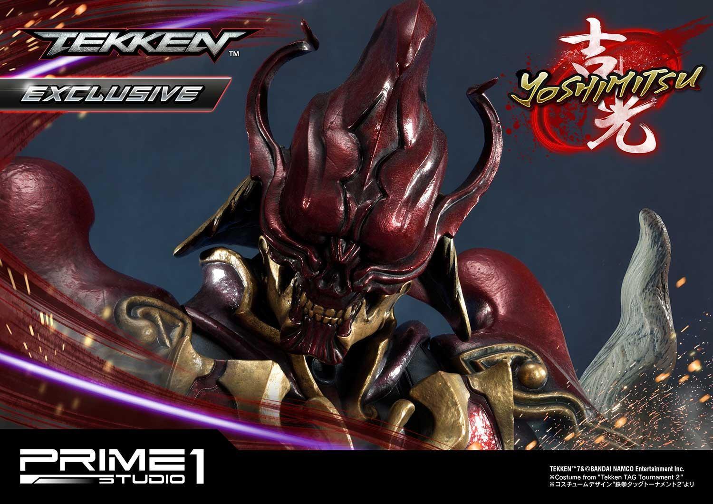 Link a Prime-1-Tekken-Yoshimitsu-012