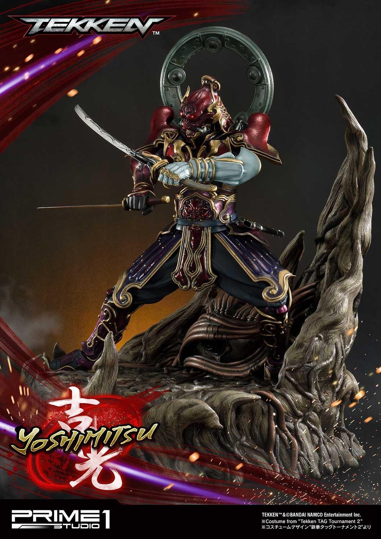 Link a Prime-1-Tekken-Yoshimitsu-017