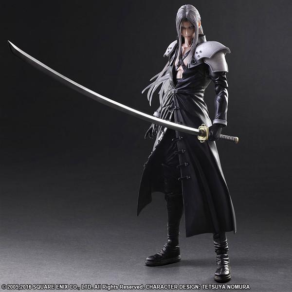 Link a Final Fantasy VII Sephiroth Itakofocus Itakon.it 152