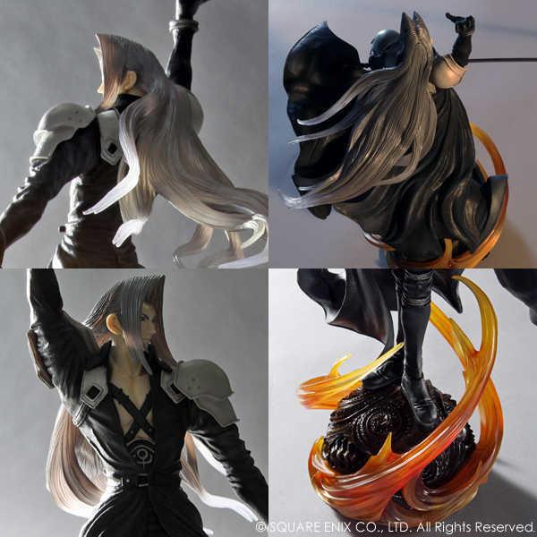 Link a Final Fantasy VII Sephiroth Itakofocus Itakon.it 153