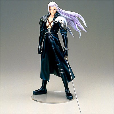 Link a Final Fantasy VII Sephiroth Itakofocus Itakon.it 155