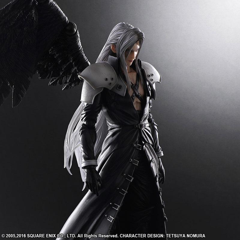 Link a Final Fantasy VII Sephiroth Itakofocus Itakon.it 157