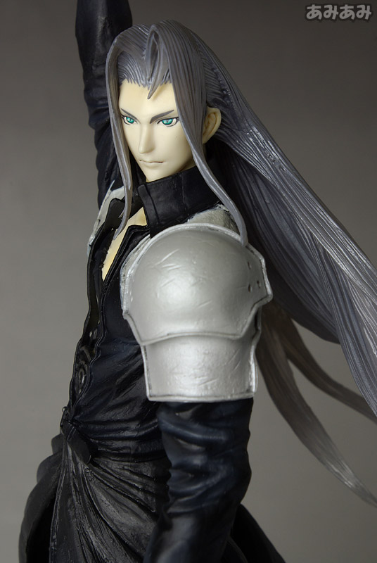 Link a Final Fantasy VII Sephiroth Itakofocus Itakon.it 159