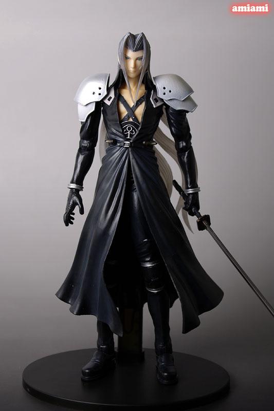 Link a Final Fantasy VII Sephiroth Itakofocus Itakon.it 160