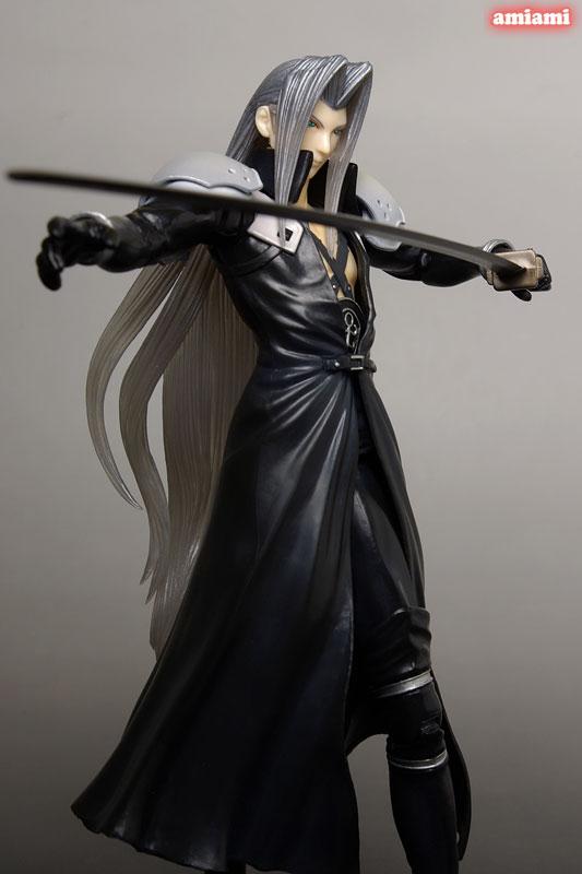 Link a Final Fantasy VII Sephiroth Itakofocus Itakon.it 161