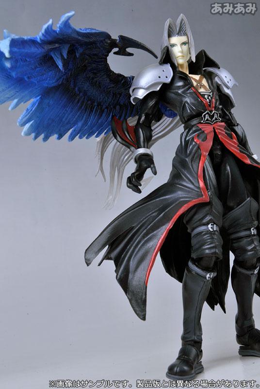 Link a Final Fantasy VII Sephiroth Itakofocus Itakon.it 162