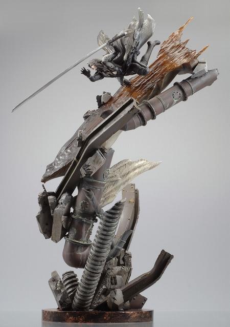 Link a Final Fantasy VII Sephiroth Itakofocus Itakon.it 164