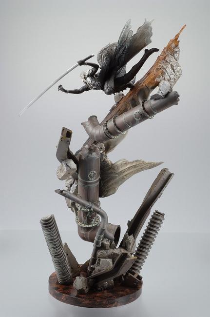 Link a Final Fantasy VII Sephiroth Itakofocus Itakon.it 166