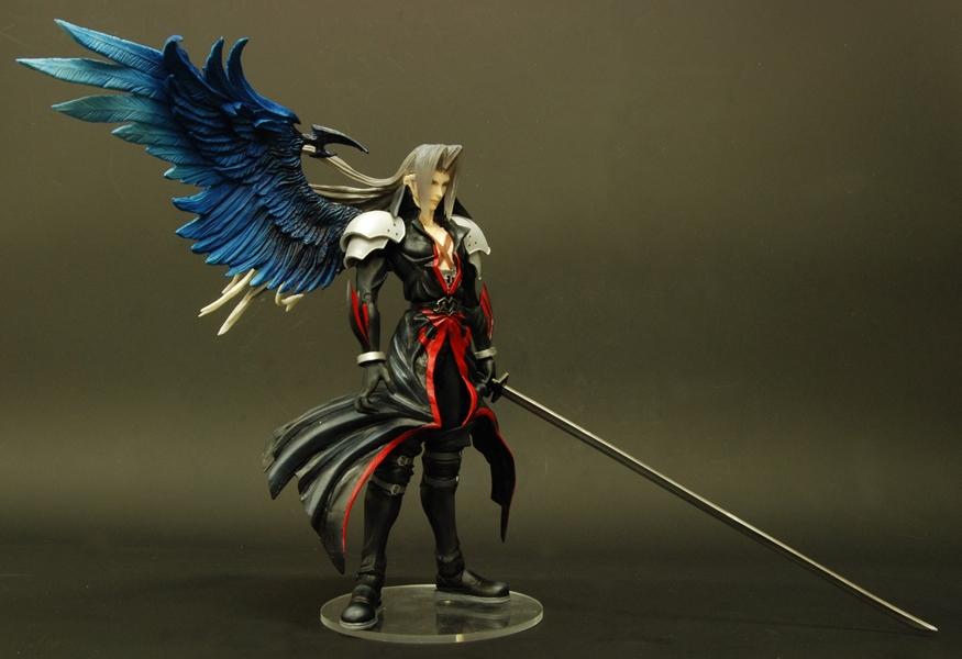 Link a Final Fantasy VII Sephiroth Itakofocus Itakon.it 169