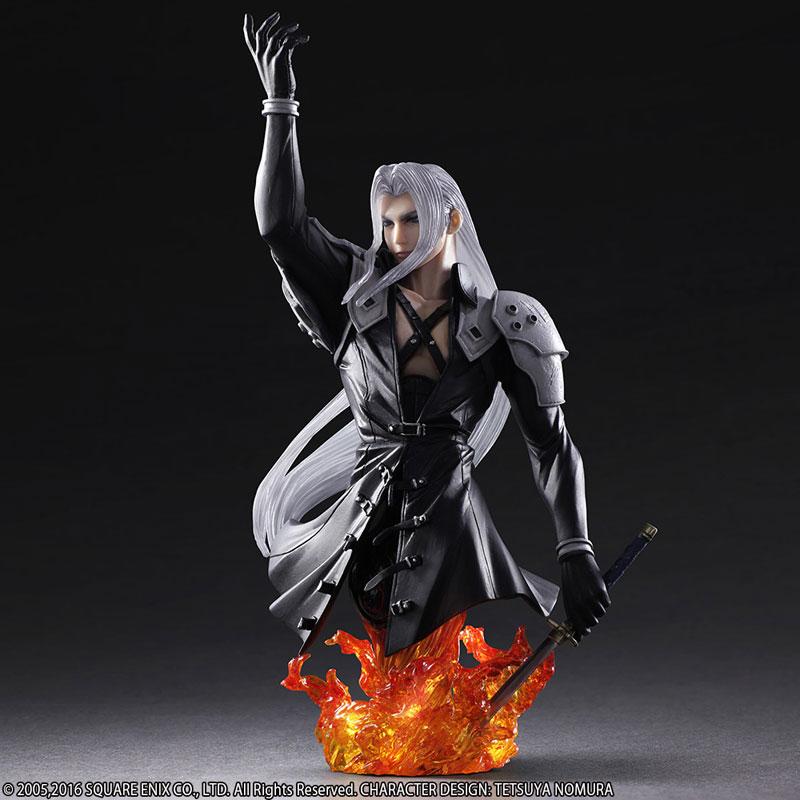 Link a Final Fantasy VII Sephiroth Itakofocus Itakon.it 19