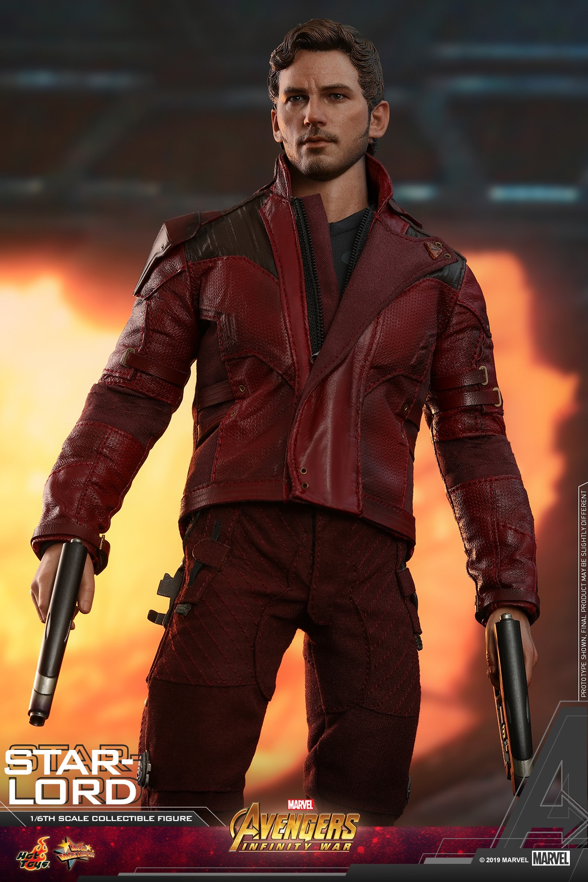 Link a Hot-Toys-Infinity-War-Star-Lord-003