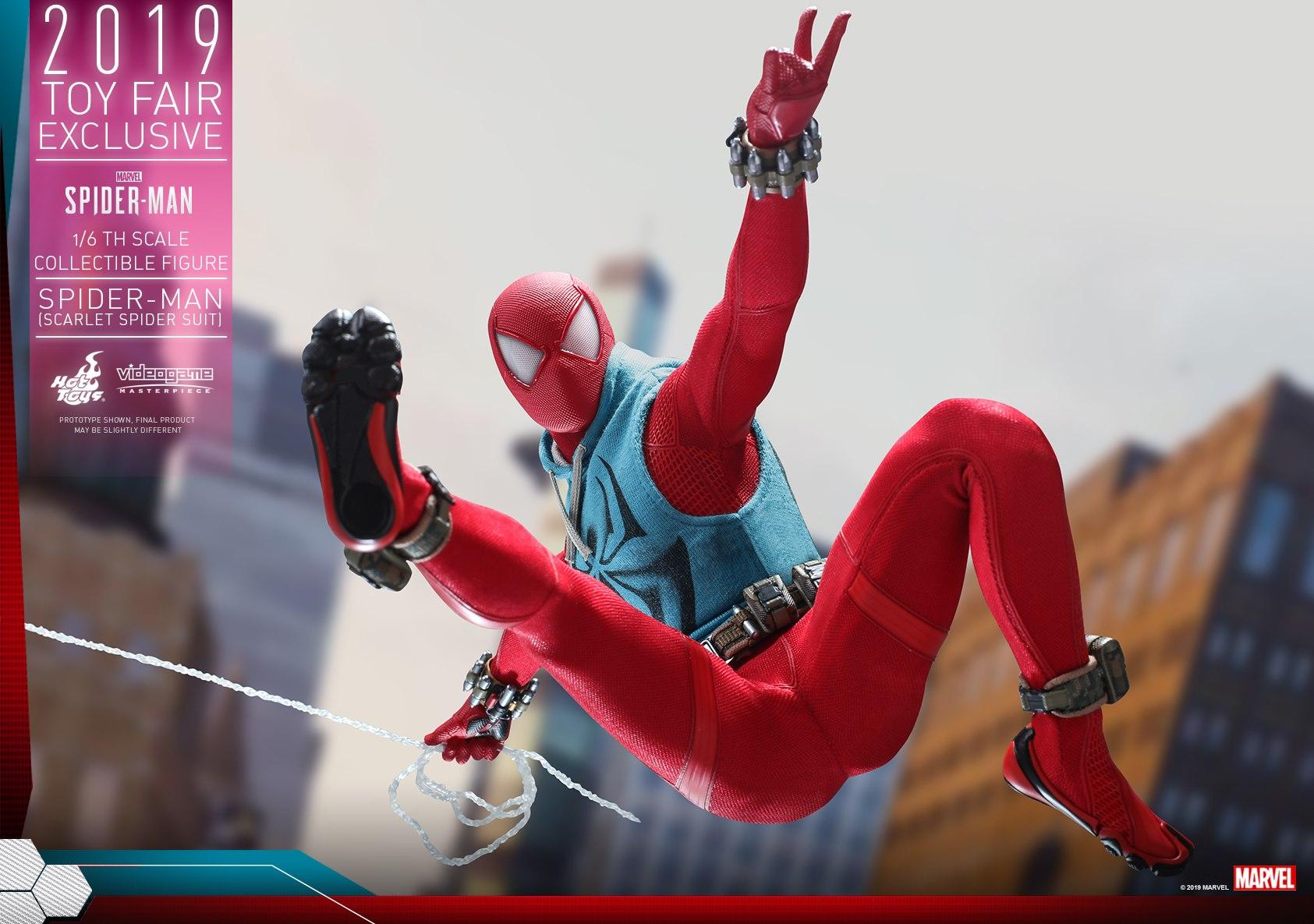 Link a Hot-Toys-PS4-Scarlet-Spider-003