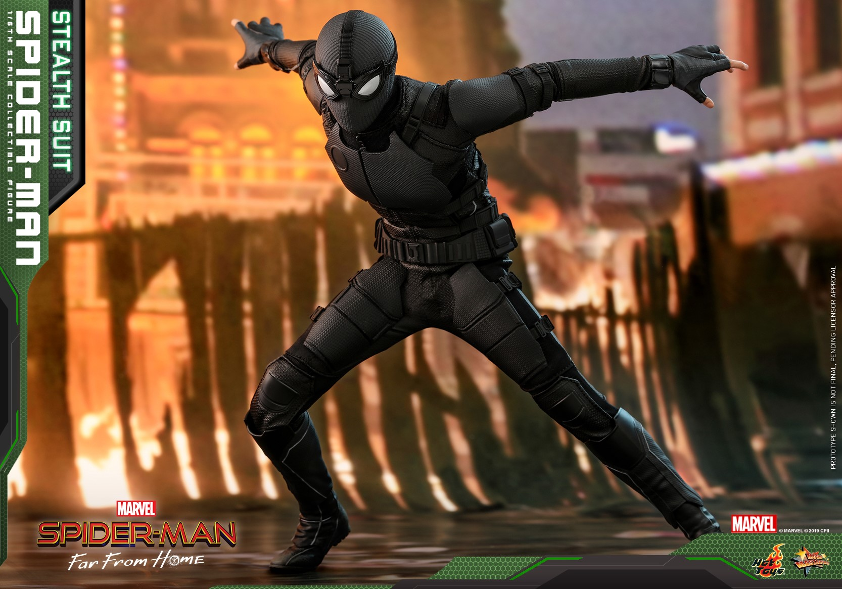 Link a Hot-Toys-Stealth-Suit-Spider-Man-001