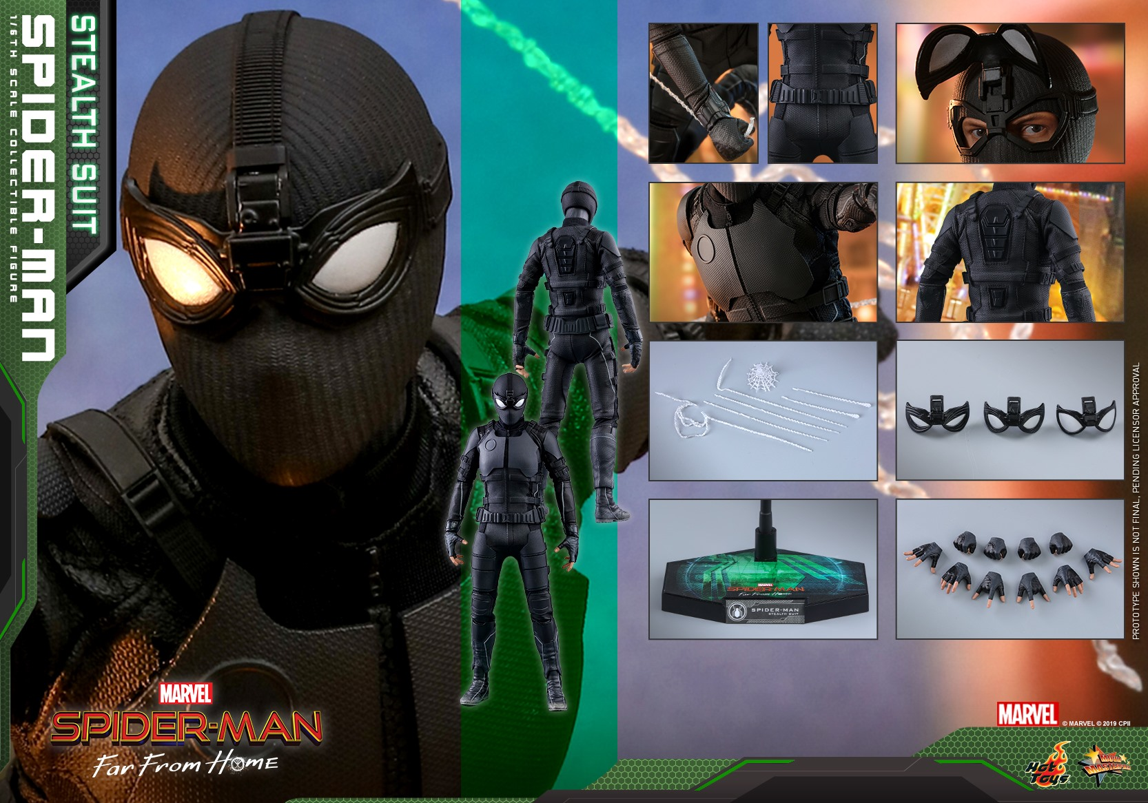 Link a Hot-Toys-Stealth-Suit-Spider-Man-013