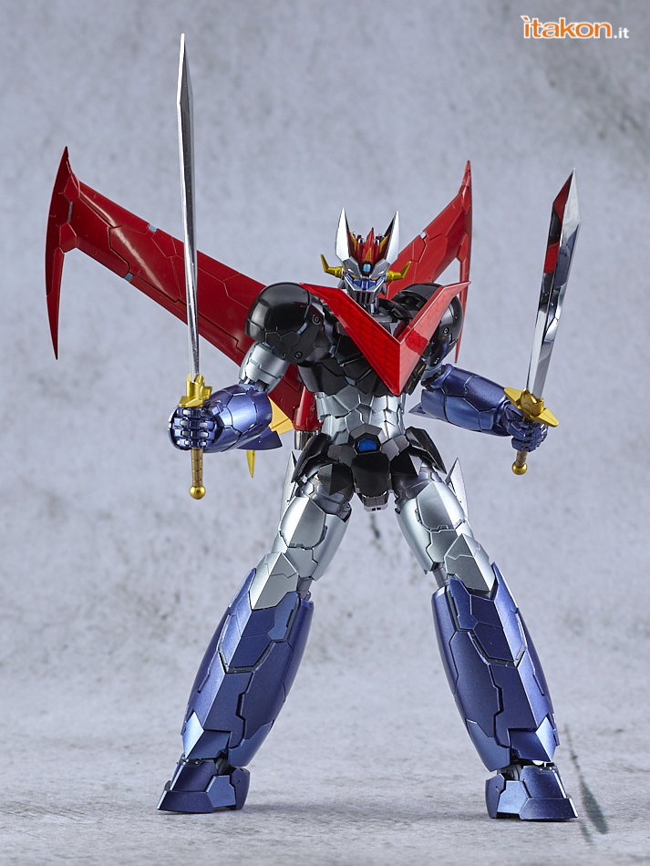Link a Metal_Build_Great_Mazinger_0025