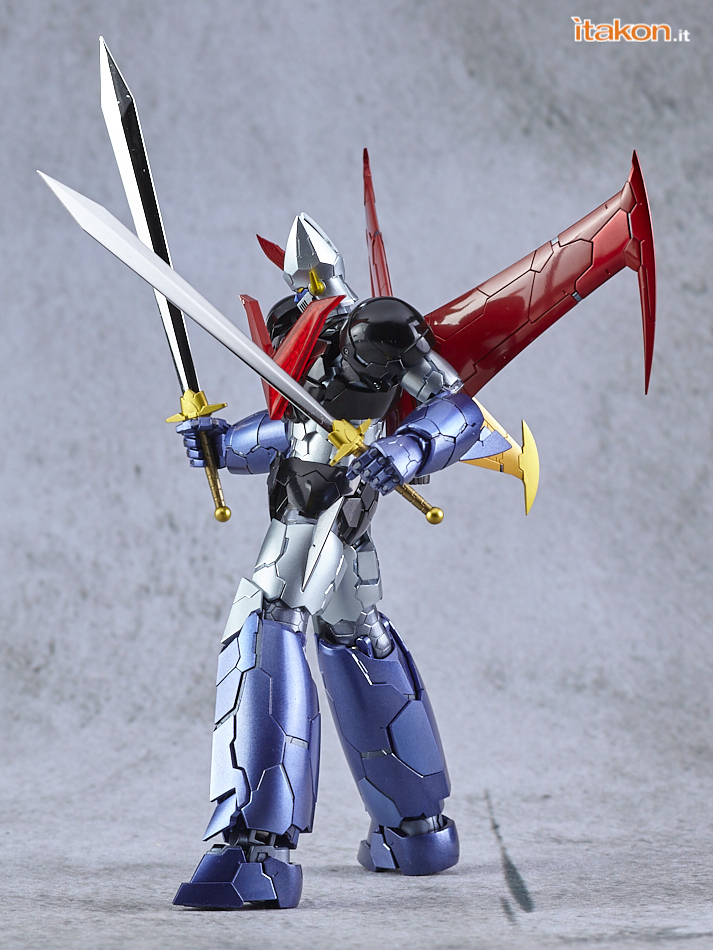 Link a Metal_Build_Great_Mazinger_0027