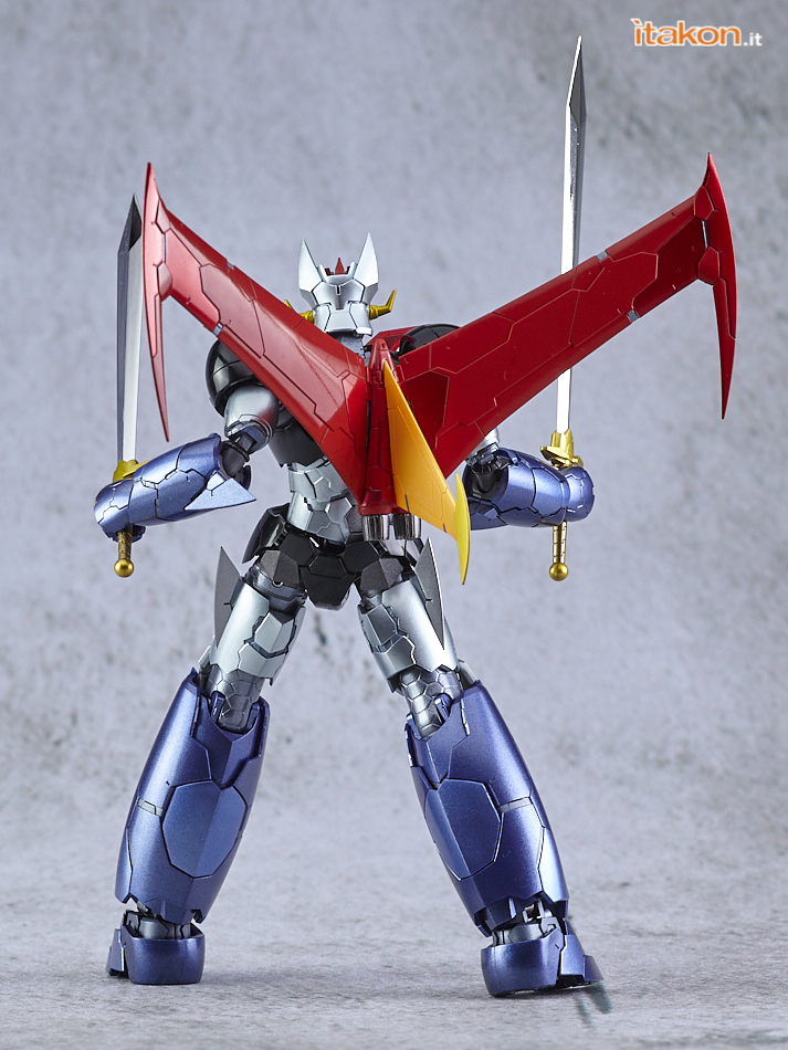 Link a Metal_Build_Great_Mazinger_0028
