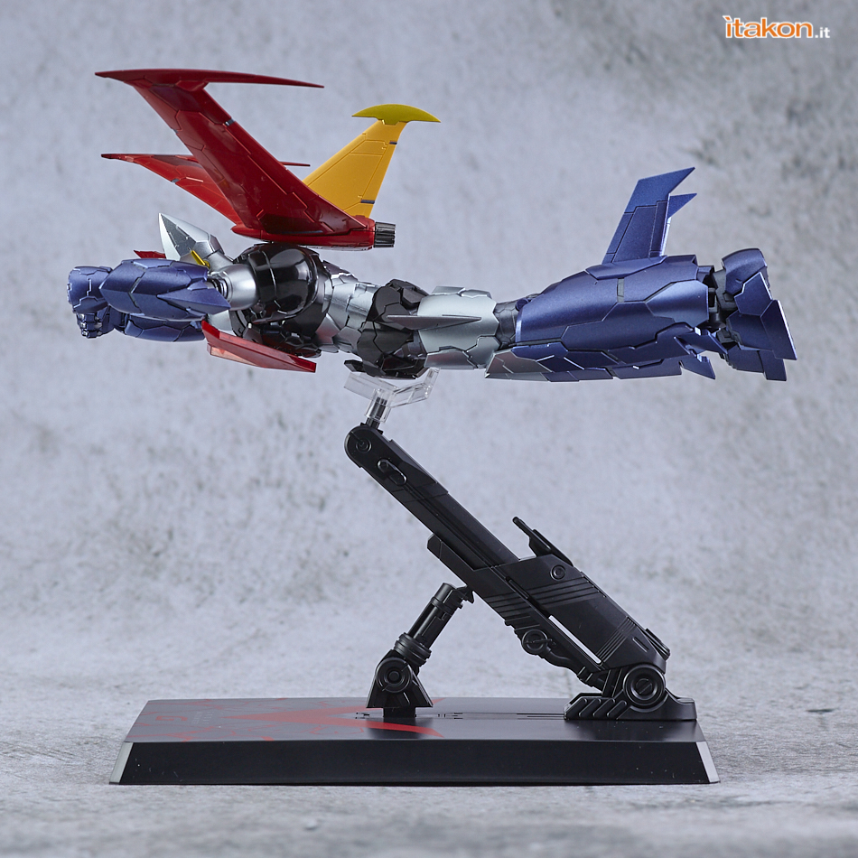 Link a Metal_Build_Great_Mazinger_0037