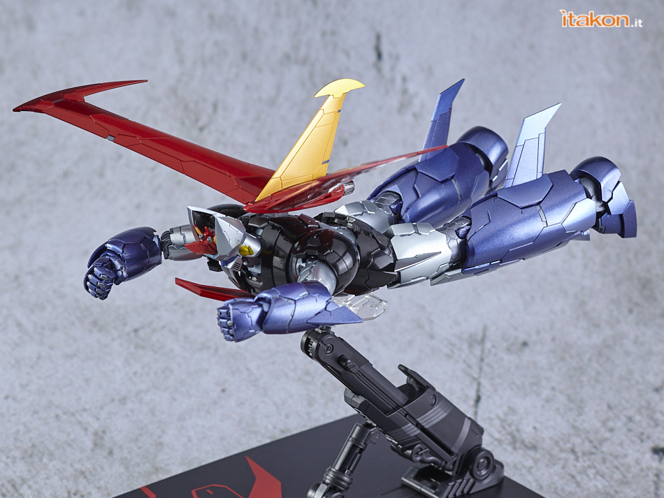 Link a Metal_Build_Great_Mazinger_0040