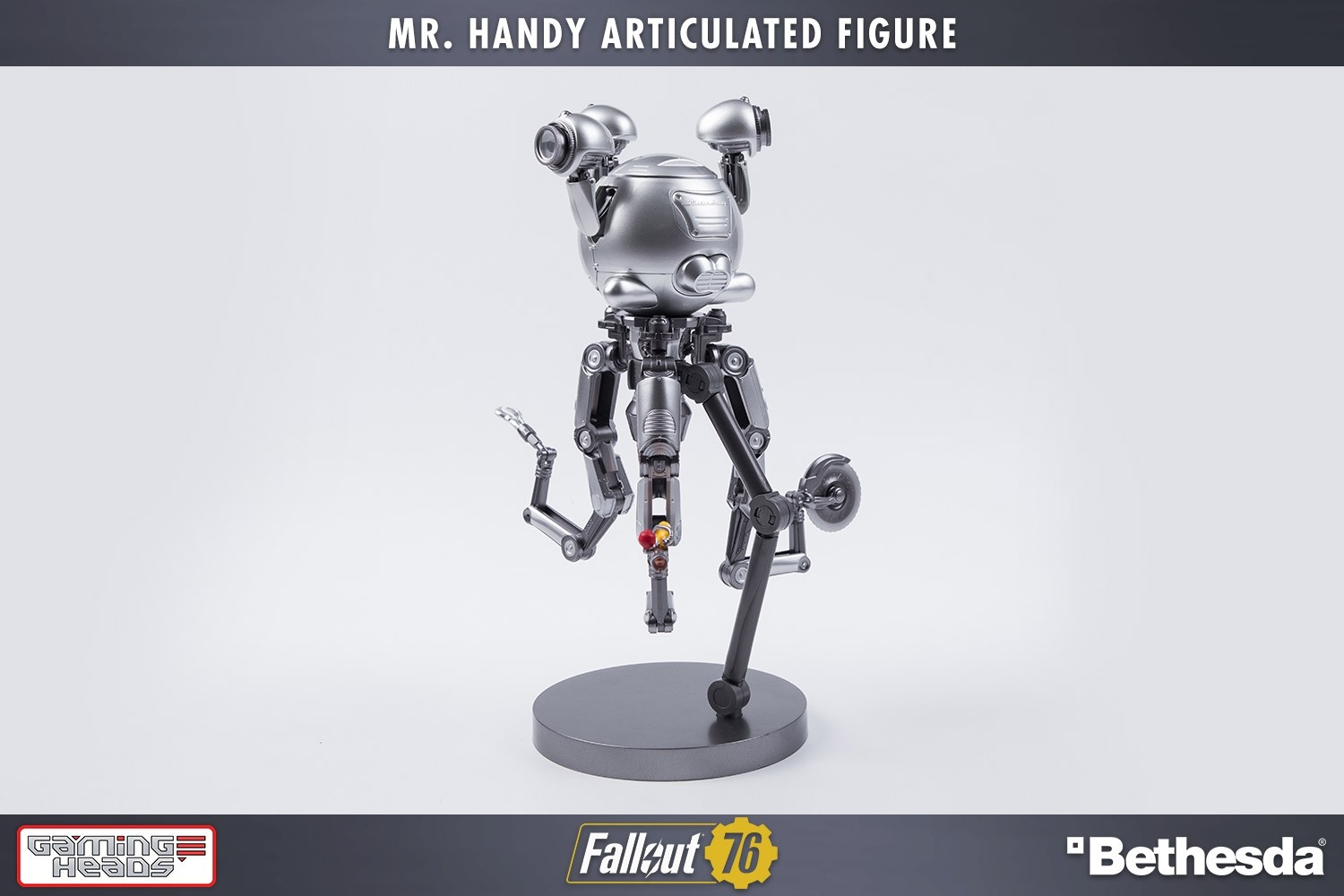 Link a Mr Handy – gaming heads – 13