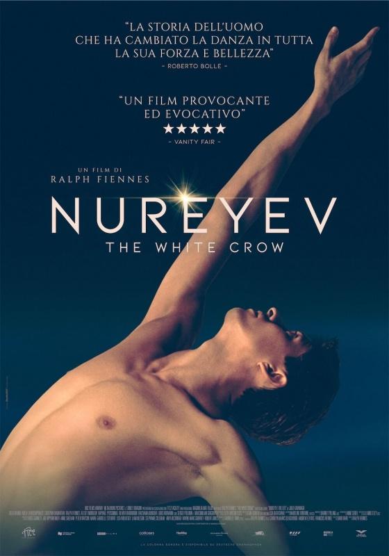 Link a Nureyev-poster