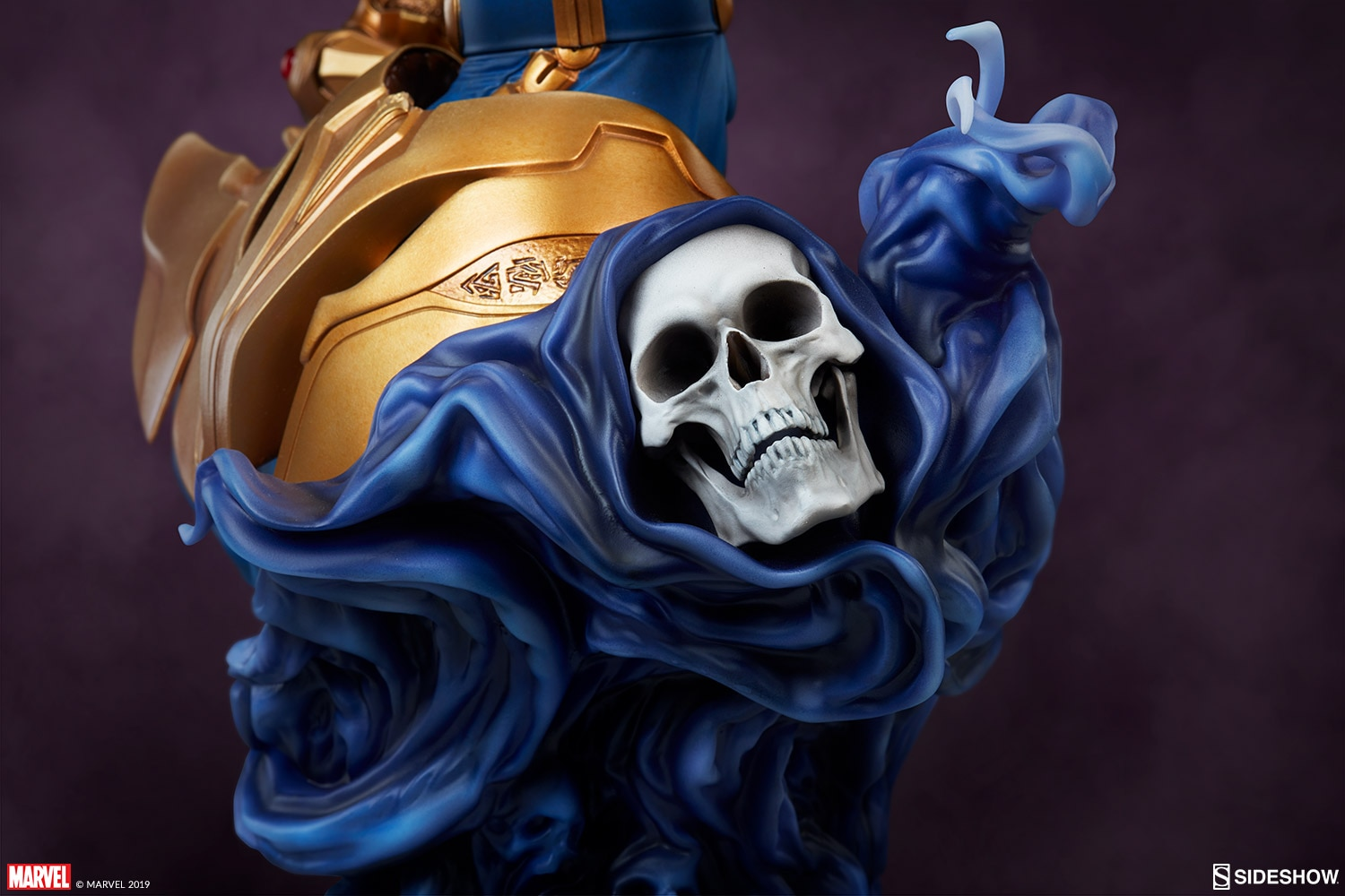Link a Sideshow-Thanos-Bust-22
