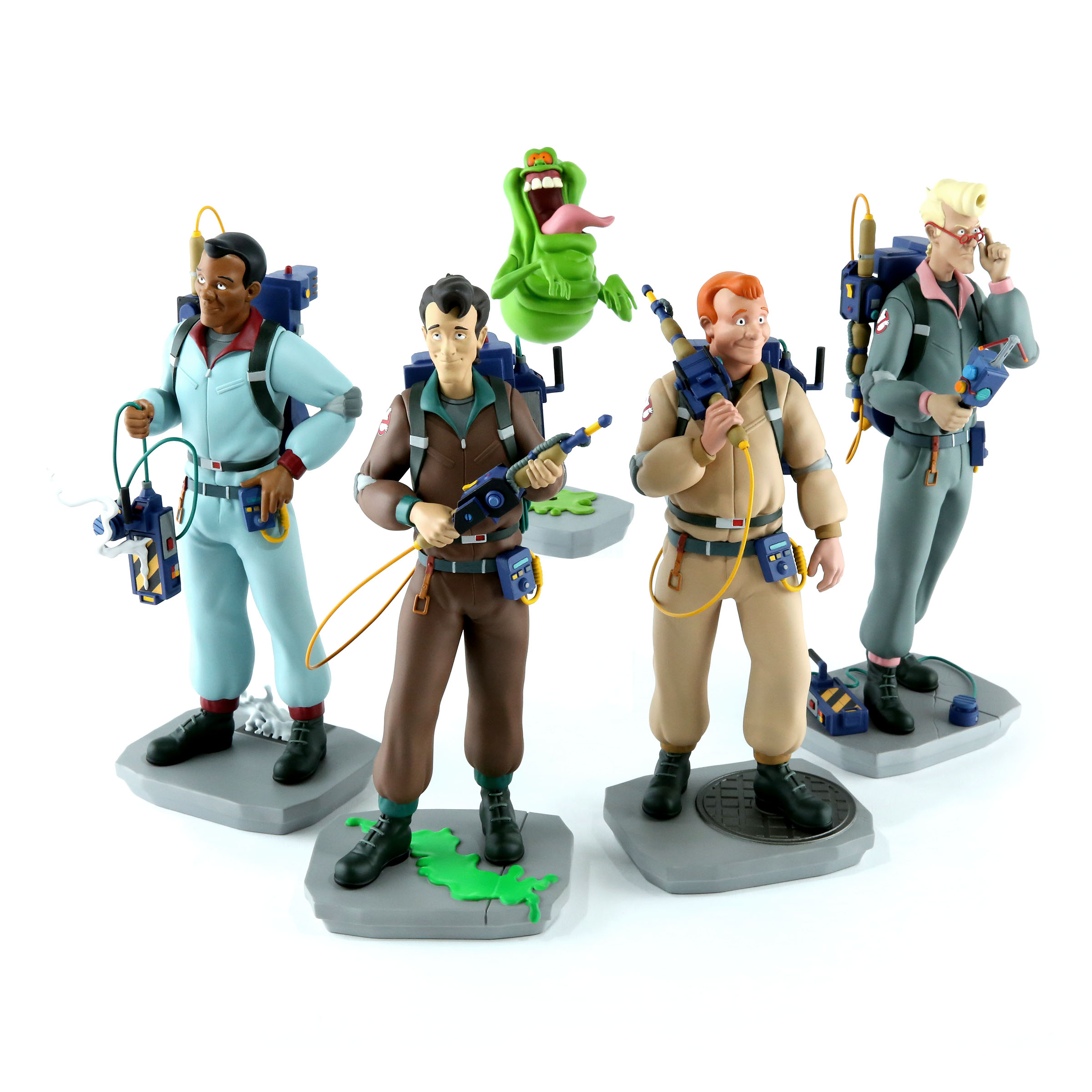 Link a The-Real-Ghostbusters-Statues-001