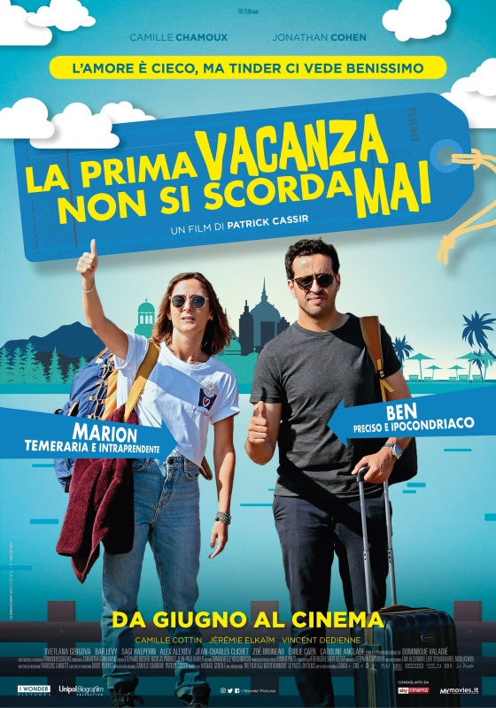 Link a Vacanza_poster