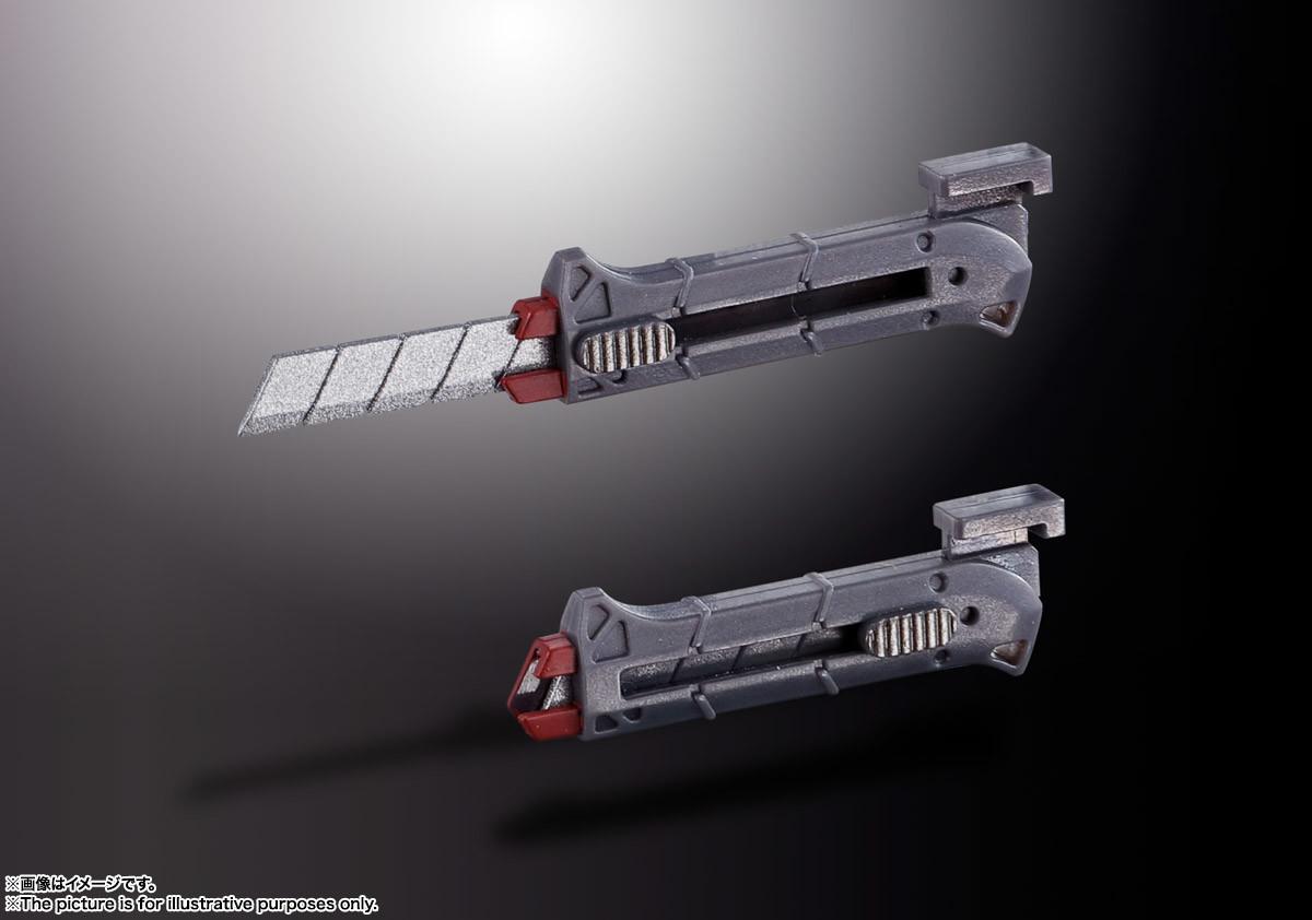 Link a eva-02 – metal build – bandai – 20