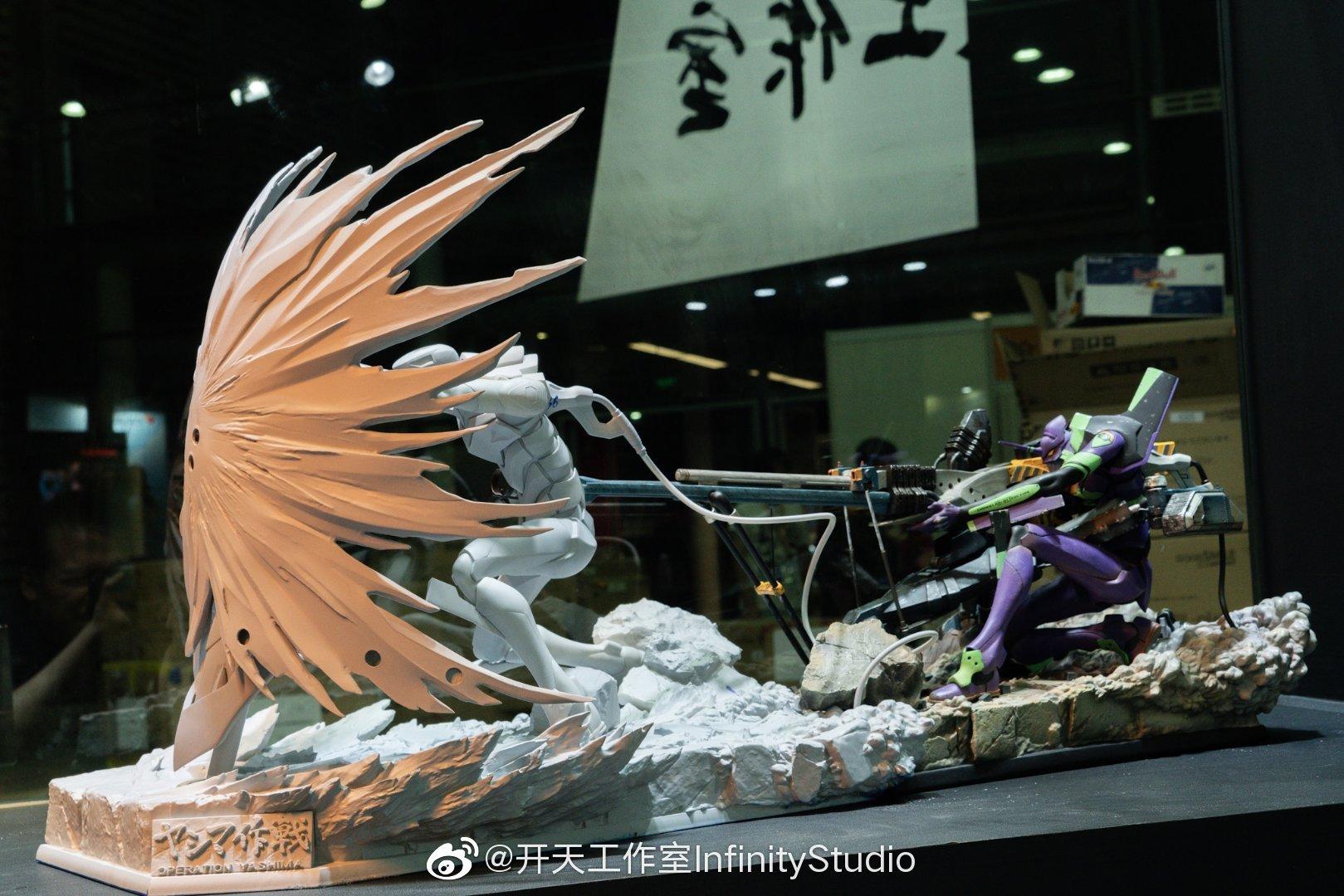 Link a infinity studio – WF Shangai – 2019 – 5