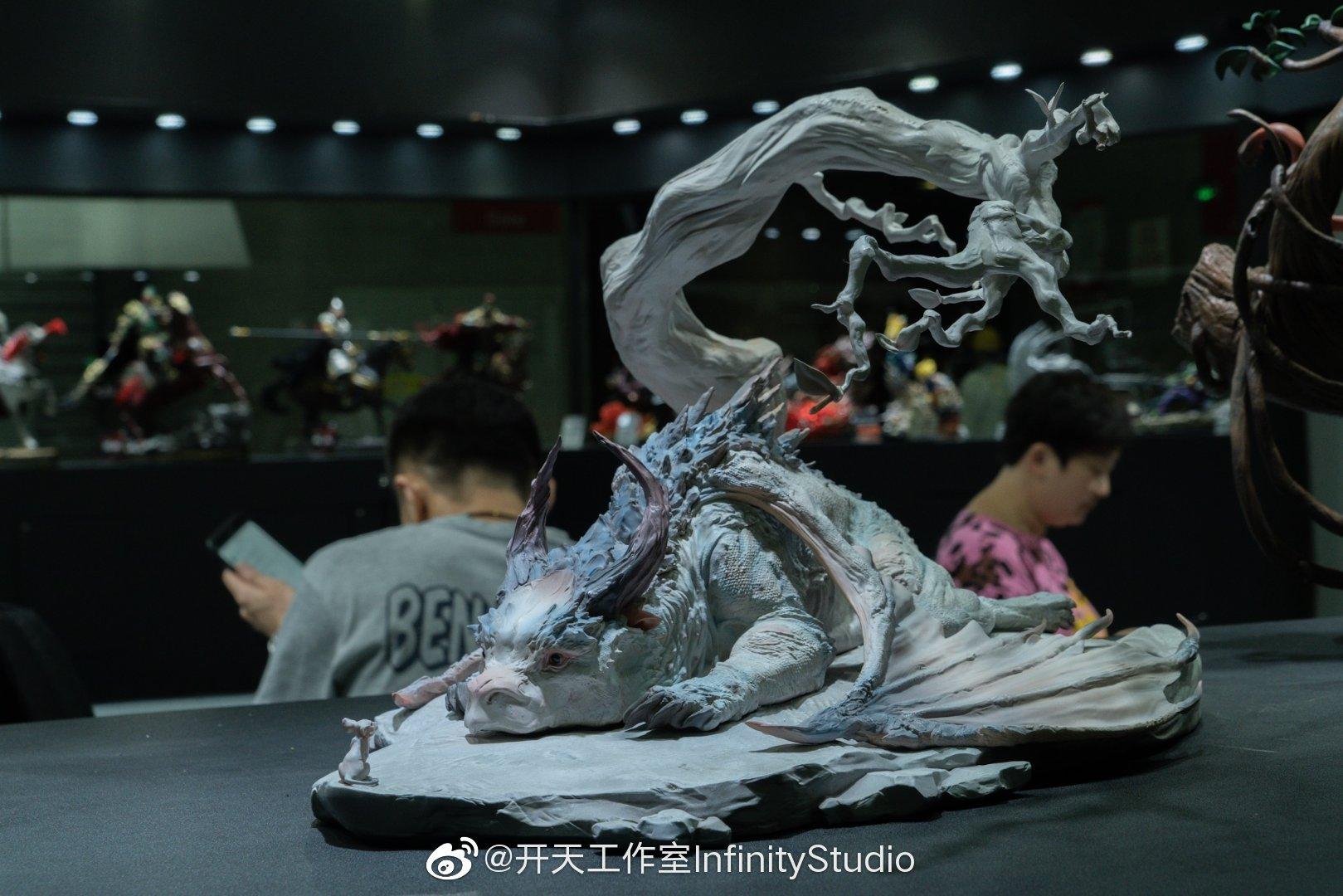 Link a infinity studio – WF Shangai – 2019 – 7