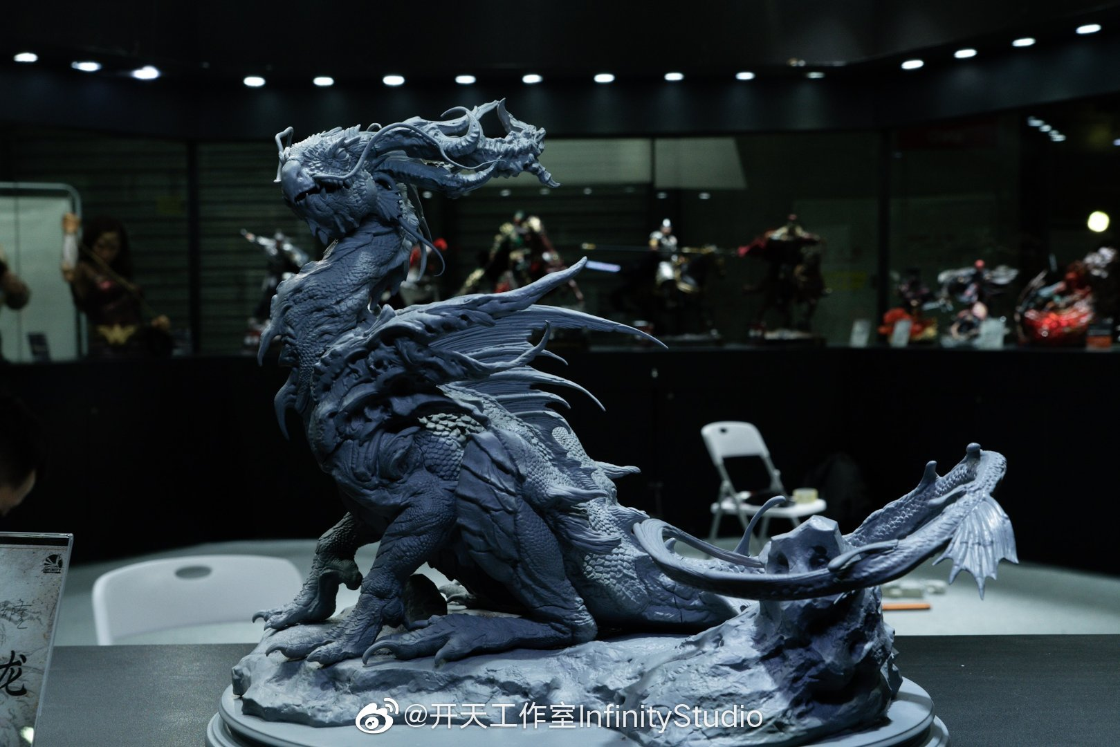 Link a infinity studio – WF Shangai – 2019 – 9