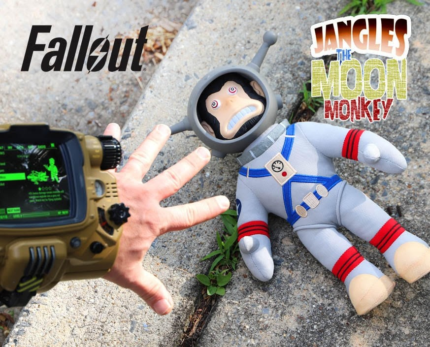 Link a jangles – fallout – gh – 10
